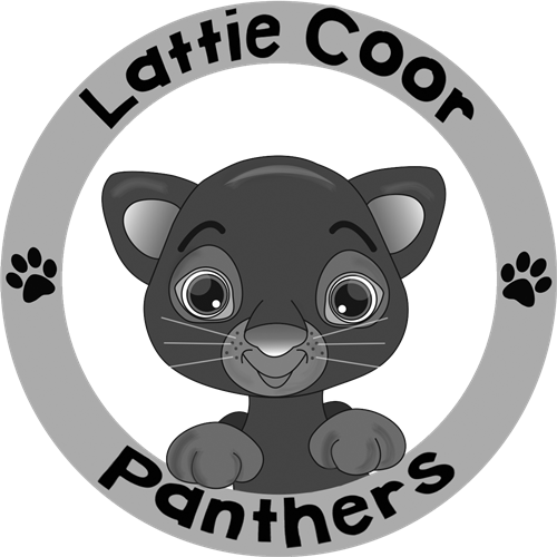 LC Panthers Logo