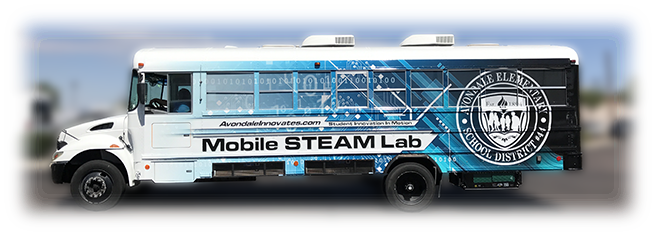 AESD Mobile Steam Lab